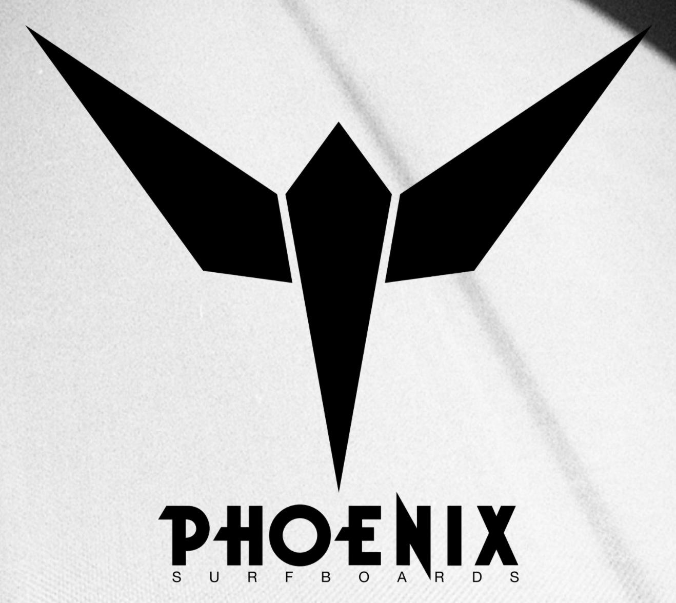Phoenix surfboards